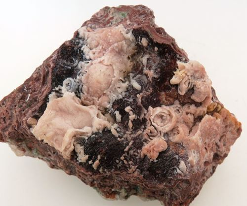 Picture of Dolomite (Tsumeb Namibia)