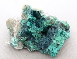 Picture of Dioptase (Namibia)