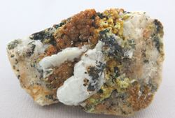 Picture of Campylite (England)