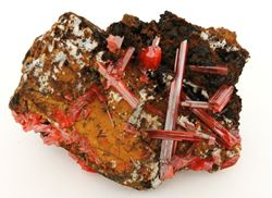 Picture of Crocoite (Australia)