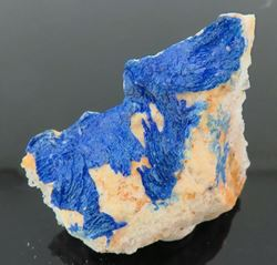 Picture of Linarite (New Mexico)