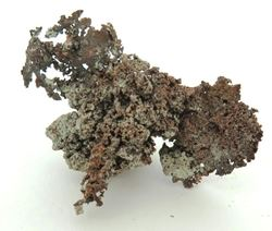 Picture of Native Copper (Tsumeb, Namibia)