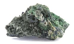 Picture of Azurite, Malachite etc. (Tsumeb, Namibia)