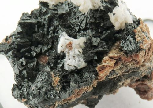 Picture of Hausmanite (South Africa)