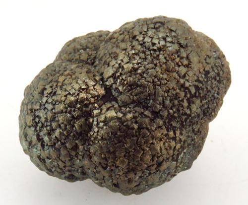 Picture of Pyrite Nodule (Unknown Locality)