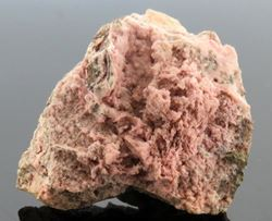 Picture of Cobaltian Dolomite (Tsumeb, Namibia)