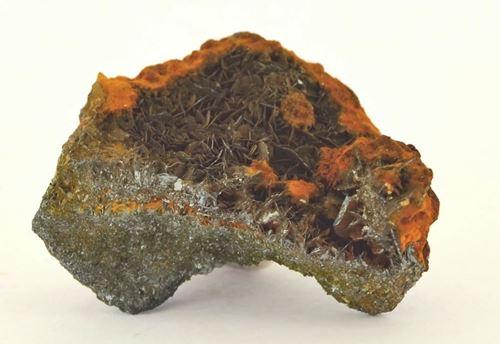 Picture of Specular  Hematite