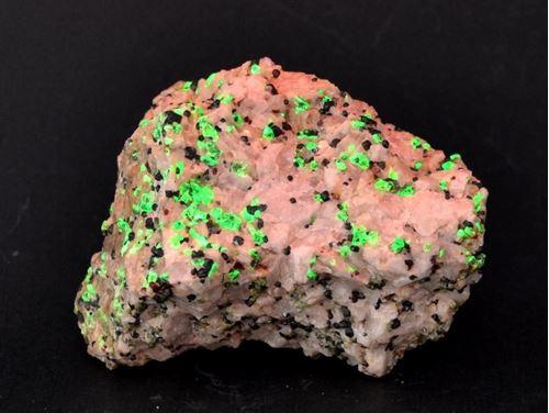 Picture of Franklinite (USA)