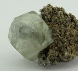 Picture of Celestite (Celestine) Michigan USA