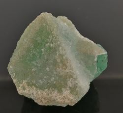Picture of Quartz on Fluorite (South Africa)