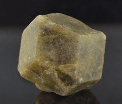 Picture of Grossular Garnet (Mali)