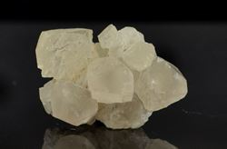 Picture of Calcite (Tsumeb, Namibia)