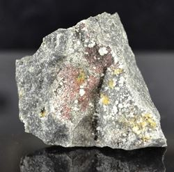 Picture of Ellingsenite (Aris, Namibia)