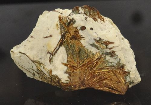 Picture of Astrophyllite  (Russia)