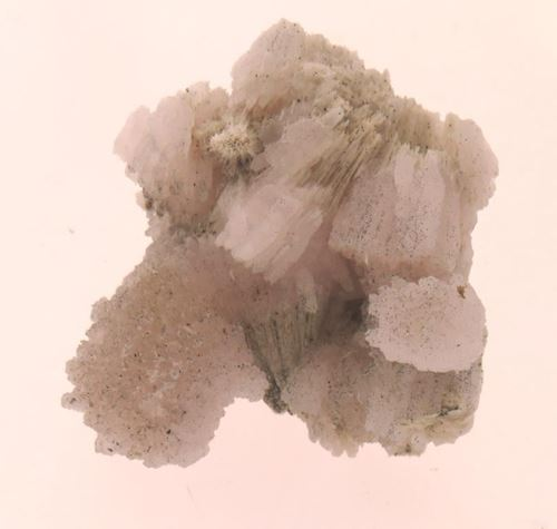 Picture of Mangoancalcite with Kutnahorite (South Africa)
