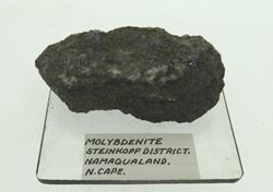 Picture of Molybdenite (South Africa)