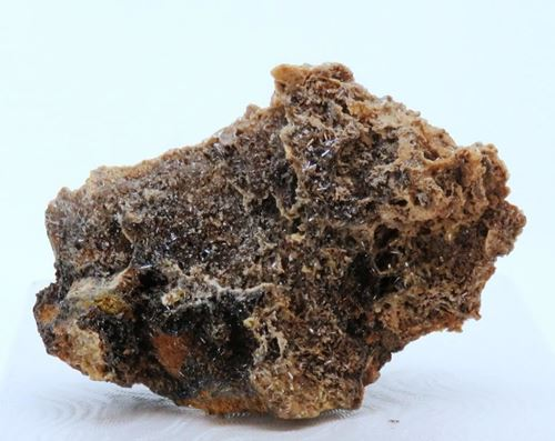 Picture of Mimetite (Tsumeb, Namibia)