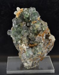 Picture of Fluorite (Namibia)