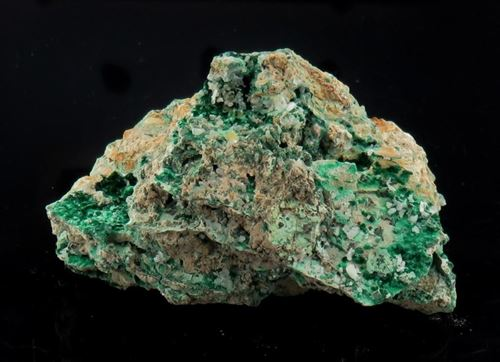 Picture of Malachite (Onganja, Namibia)