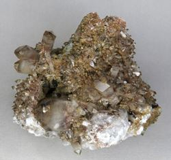 Picture of Quartz (South Africa)