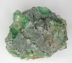 Picture of Fluorite (Riemvasmaak, South Africa)