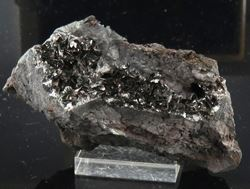 Picture of Pyrolusite (Australia)