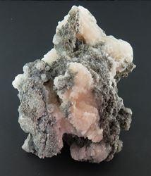 Picture of Mangoancalcite (Kalahari Manganese Fields, South Africa)