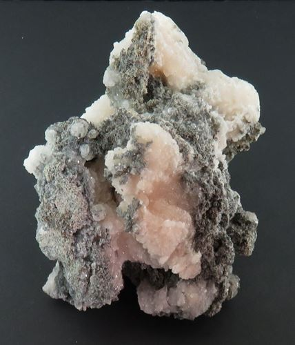 Picture of Mangoancalcite (Kalahari Manganese Fields, South Africa)