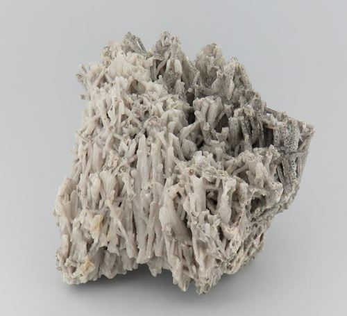 Picture of Rope Calcite (Kalahari Manganese Fields, South Africa)