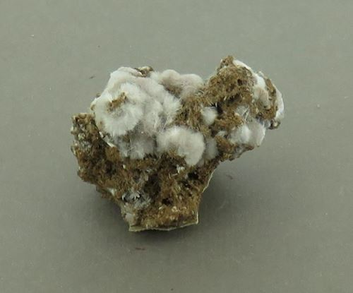 Picture of Bultfonteinite (Kalahari Manganese Fields, South Africa)
