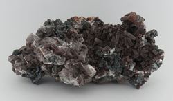Picture of Hydroxyapophyllite (Kalahari Manganese Fields, South Africa)