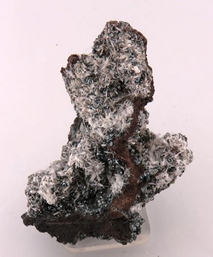 Picture of Celestine (Kalahari Manganese Fields, South Africa)