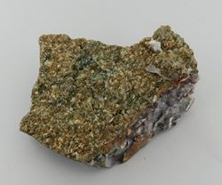 Picture of Pyrite (Kalahari Manganese Fields, South Africa)