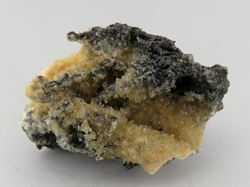 Picture of Barite (Rosh Pinah, Namibia)