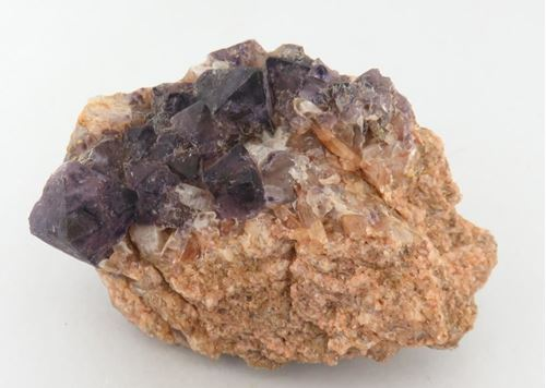 Picture of Fluorite (Lower Orange River, South Africa)