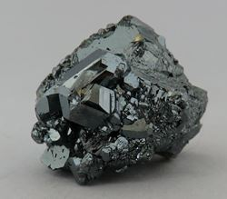 Picture of Hematite (Kalahari Manganese Fields, South Africa)