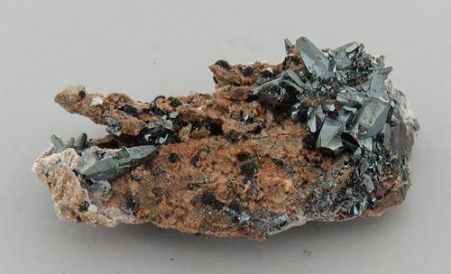Picture of Hematite (Kalahari Manganese Fields, South Africa)