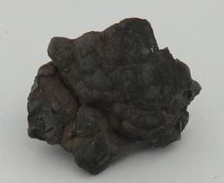 Picture of Goethite (Kalahari Manganese Fields, South Africa)