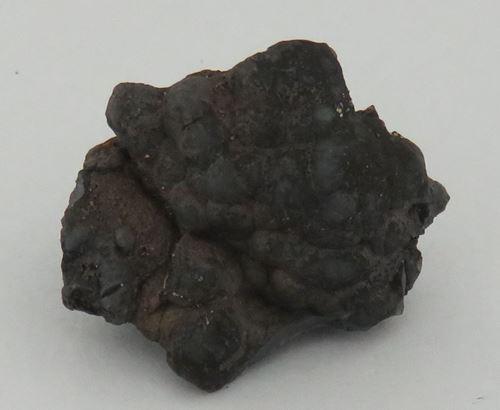 Picture of Goethite (Kalahari Manganese Fields, South Africa)