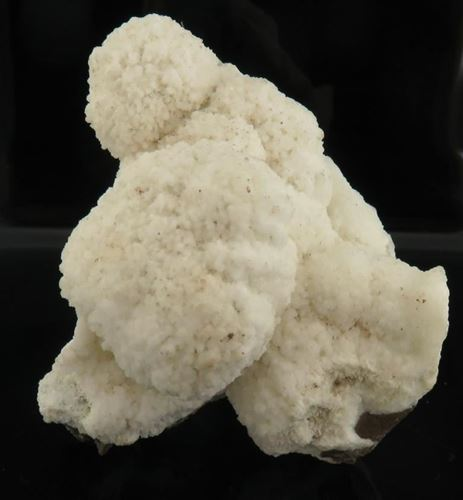 Picture of Hydrozincite (Skorpion Mine, Namibia)