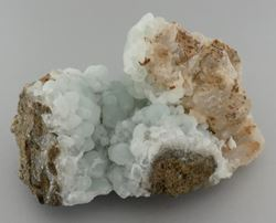 Picture of Smithsonite (Skorpion Mine, Namibia)
