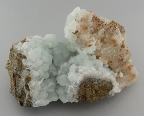 Picture of Smithsonite (Skorpion Mine, Namibia)