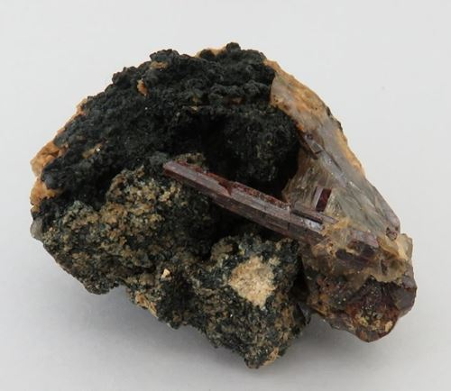 Picture of Rutile (Namibia)