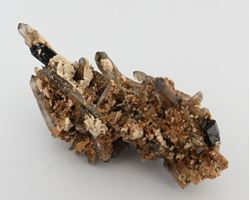 Picture of Aegirine & Quartz (Malawi)