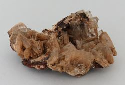 Picture of Barite (Kalahari Manganese Fields, South Africa)