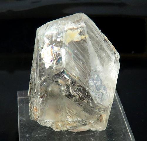 Picture of Silver Topaz (Klein Spitzkoppe, Namibia)