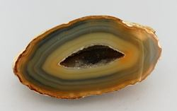 Picture of Agate (Vaal River, South Africa)