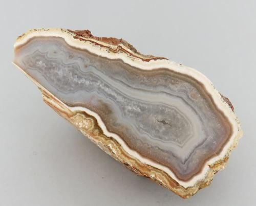 Picture of Agate (Skeleton Coast Namibia)