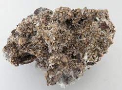 Picture of Olmiite with Bultfonteinite (South Africa)