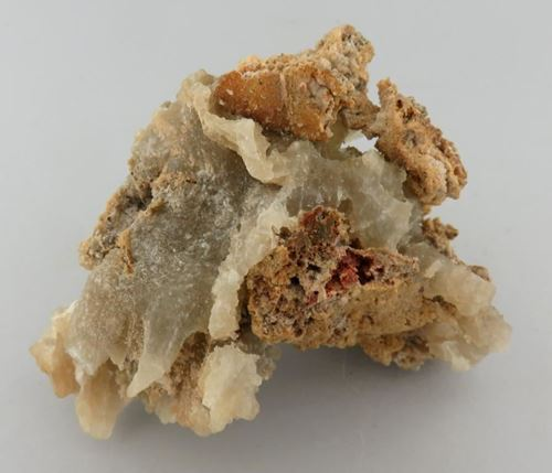 Picture of Aragonite (Tsumeb, Namibia)